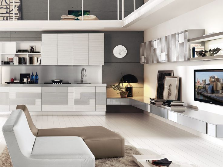 20 best Creativa Collection by Cucine LUBE images by gosskitchens ...