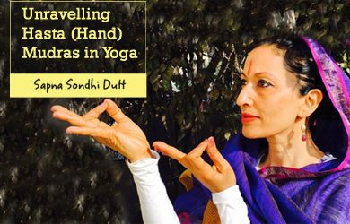 Unravelling Hasta (Hand) Mudras in #Yoga #fitfam #fitness