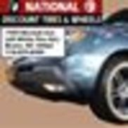 Check out National Discount Tires & Wheels' Profile on Alignable