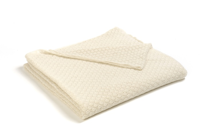 Buy COPENHAGEN #CASHMERE THROW
