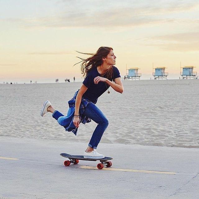 De la calle a la moda: la cultura 'skate' es más cool que nunca