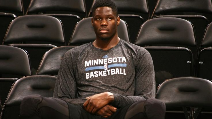 Run'd Out Rebel: Anthony Bennett's Buyout Guarantees His Ignominious No. 1 Status «
