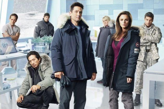 <em>Helix:</em> TV Show Cancelled by Syfy
