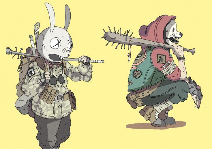 Character Design London : Best city gang idea images on pinterest comic book
