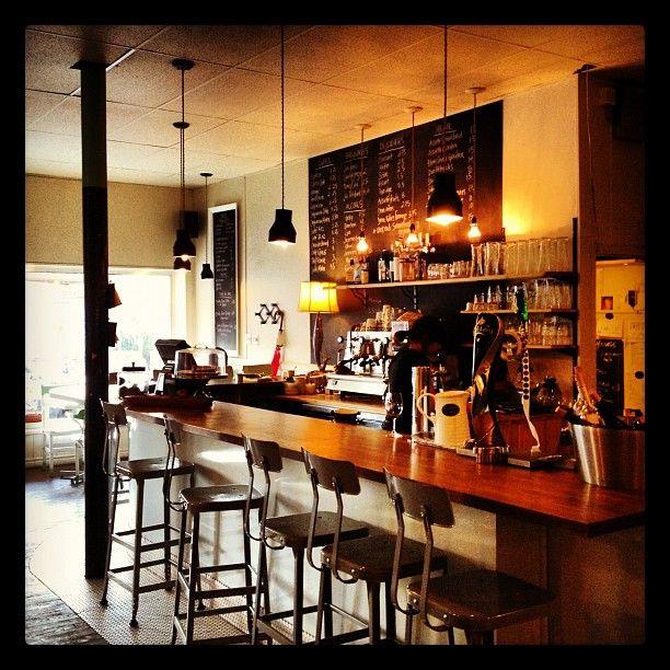 "ELLEFSEN CAFÉ SCANDINAVE :  ""Smorrebrod""     Photo : Nicolas Marier"