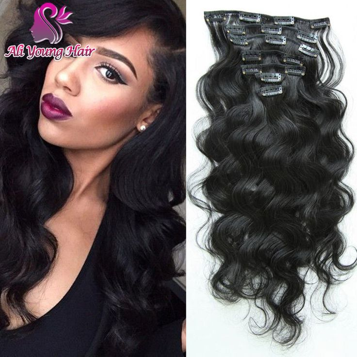 7 Best Clip In Hair Extensions Images On Pinterest Cheap Wigs
