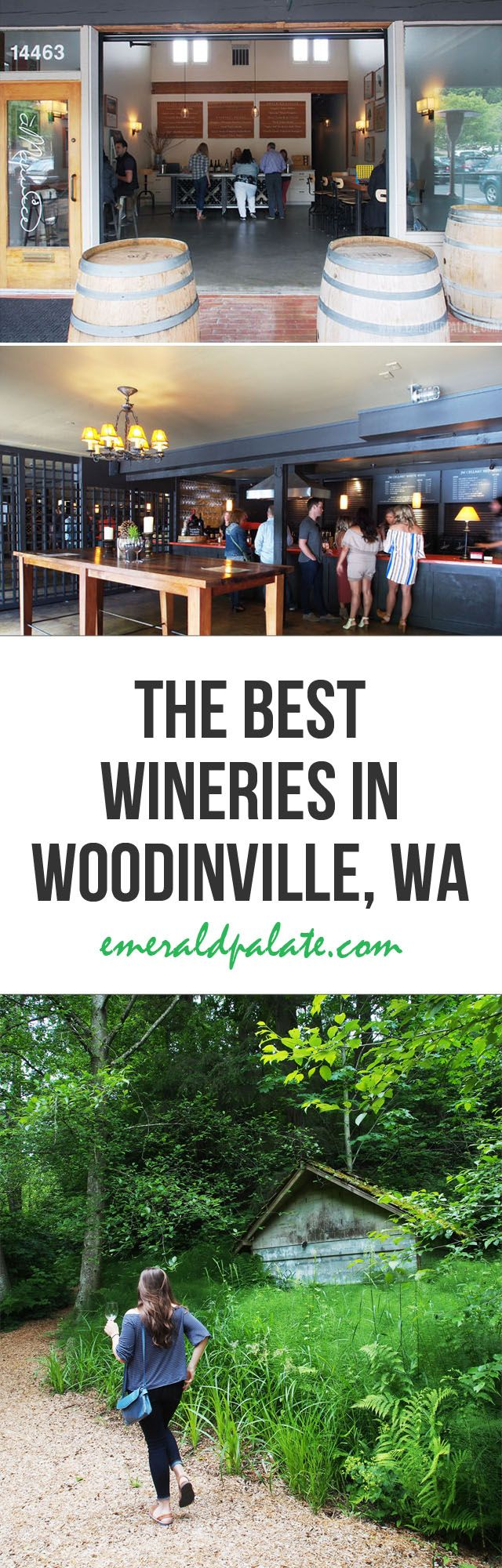 The Best Wineries in Woodinville 48 best