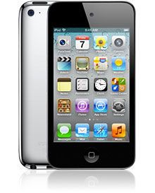 Apple iPod touch 8 GB (4th Generation) Black Auction