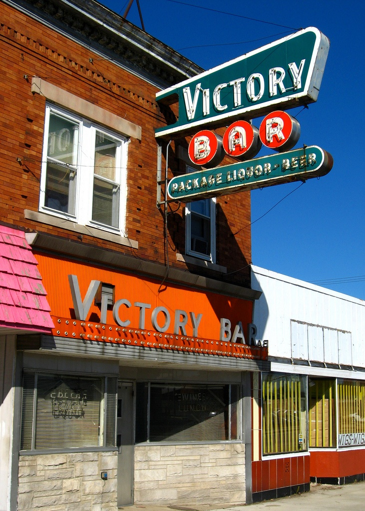 Victory Bar (South Bend, IN)