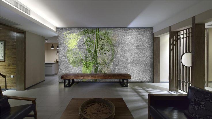 """Collezione """"Cemento Zen"""" prato"""