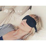 Sleep masks have been quite popular amongst people who are traveling a lot, because of the fact that they allow you to block the light from the surroundings, and make you sleep better.  Article Source: http://EzineArticles.com/3510858