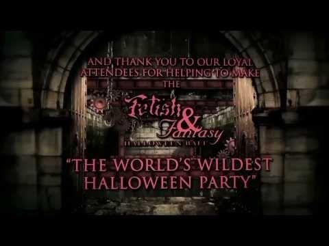 halloween facebook event names