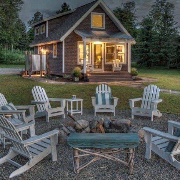 117 Best Cool Cottages Images On Pinterest