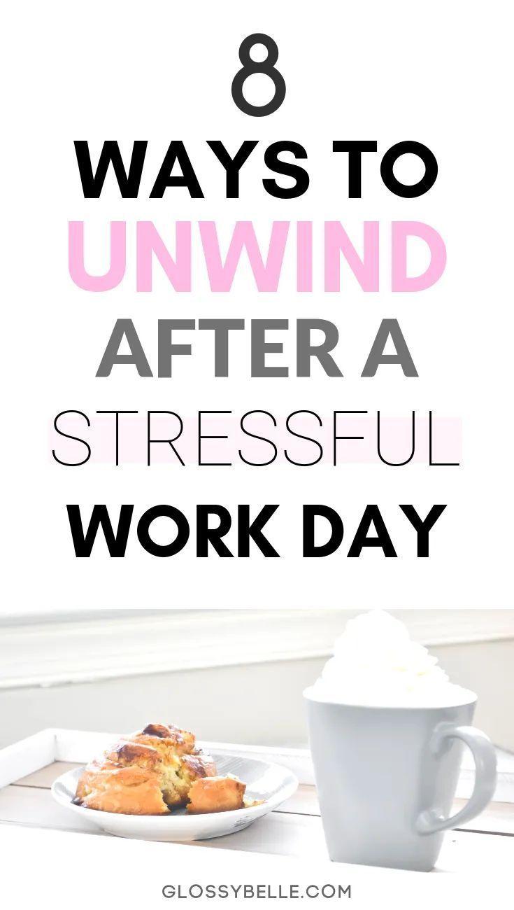 Wir alle haben Tage, an denen wir uns überfordert und gestresst fühlen. Erfahren Sie, wie Sie sich …   – Twenty Something's Survival Guide