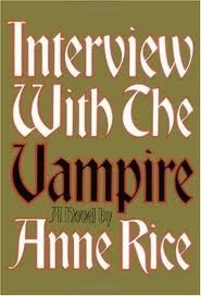 A good friend gave me a first edition of this book a few years after it was published, way before its impact was felt. Attended the 2nd annual Vampire Lestat Fan Party in New Orleans where Ms. Rice signed it.