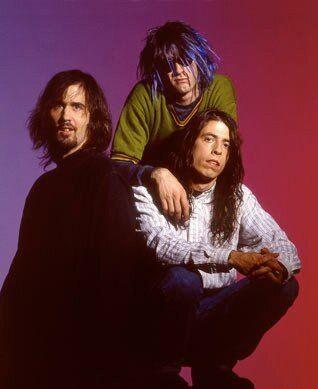 Nirvana, Phoenix, October 22, 1991
