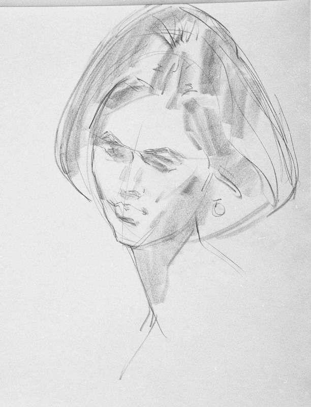 Offizielle Glen Orbik Website – Zeichnungen / Demos 1, 2 und 5 min / Parker