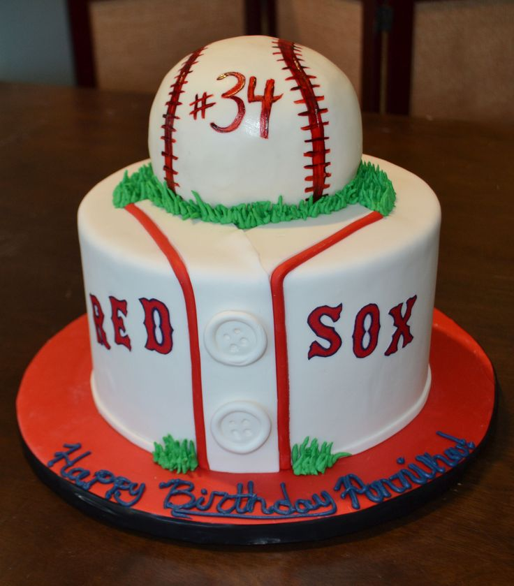 For all you Red Sox super fans!