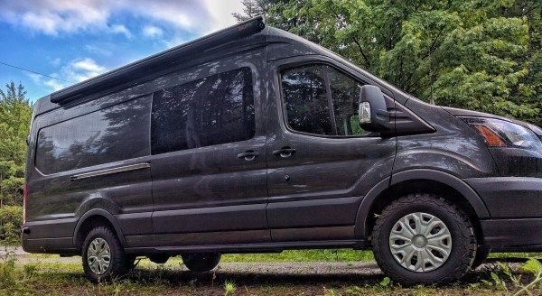 This is how we do it. All the info, pictures and videos from the actual building process of our Ford Transit camper van.
