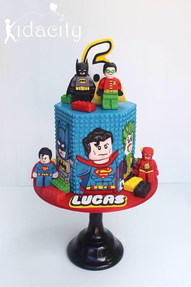 Lego cake                                                                                                                                                                                 More