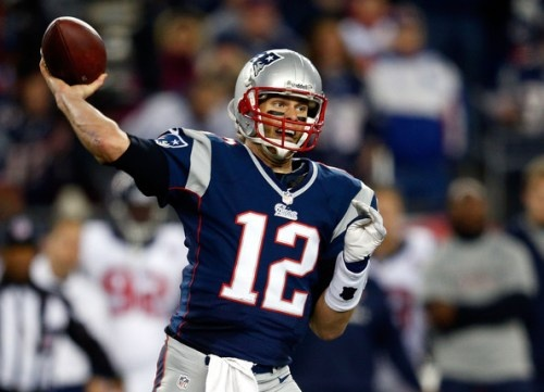How Tom Brady's New Contract Extension Impacts The Patriots
