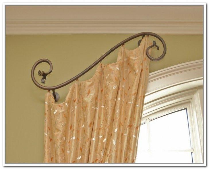 The 25+ best Half curtains ideas on Pinterest | Kitchen window ...