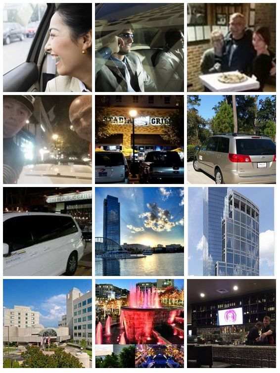 If you are looking for reliable airport transportation in the Woodlands then you may contact us online at the site of Untaxijack. We offer the best services in this sector with offering the deals in selecting one's desirable Woodlands airport transportation at an affordable range. Look at our site for more details.