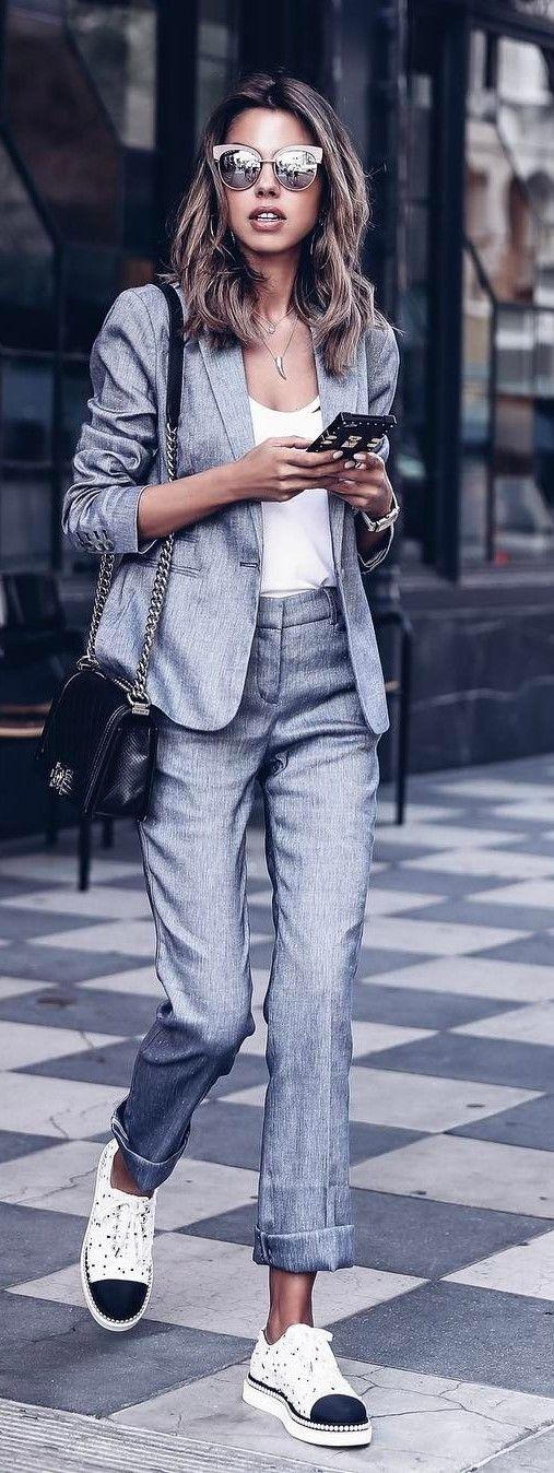 30 Street Style Dress Trends To Wear Now
