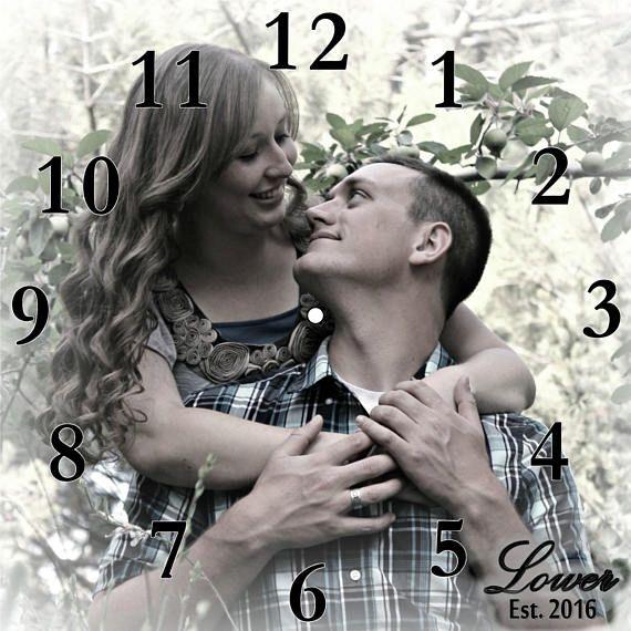 Check out these custom photo clocks in my Etsy shop https://www.etsy.com/listing/568610479/custom-photo-clocks