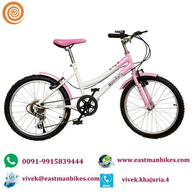 Best Bicycles Company In India With Images Kids Bike Bicycle