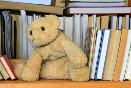 How to Make Your Own Teddy Bears and Stuffed Animals | eHow