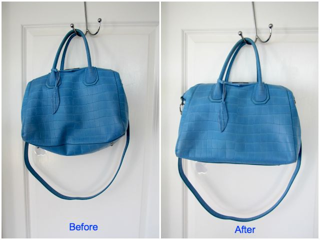 Tasty Dressty: DIY Purse Base Shaper. I wish I knew about this before!