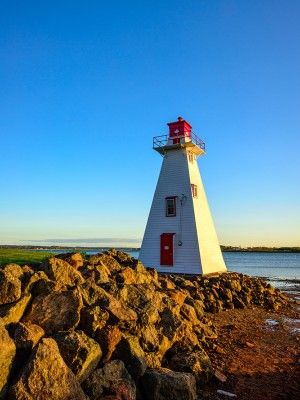 City Guide: Charlottetown, PEI | 29secrets