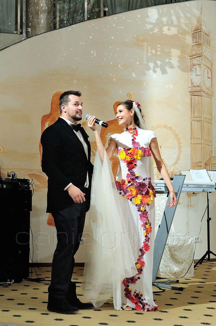 Fotograf nunta in Bucuresti   www.danielgritu.ro   Ioana Picos s
