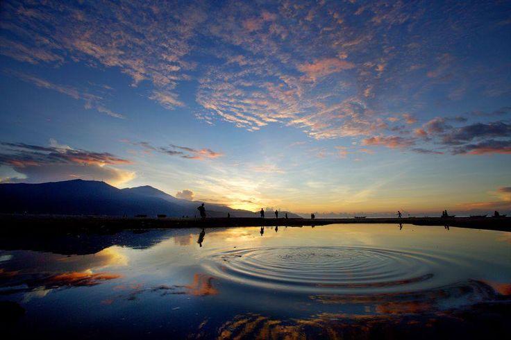 Kelurahan Sanur, Bali, Indonesia