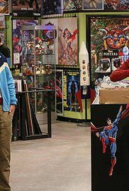Streaming The Big Bang Theory Season 6 Vostfr. Sheldon gets Alex to buy a Valentine's Day gift for Amy. Leonard and Penny and Howard and Bernadette have a disastrous dinner together. Raj and Stuart host a Lonely People party at the comic book store.