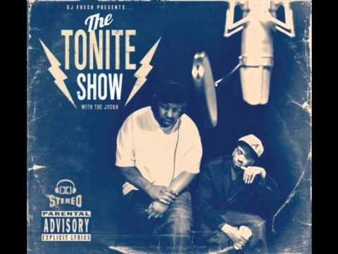 DJ Fresh Presents: The Jacka - The Tonite Show New 2012  Track 05 Off The Tonite Show Album By The Jacka   Whole Album On My Channel  Like & Share This Shit Slap!!  Subscribe For New Bay Music