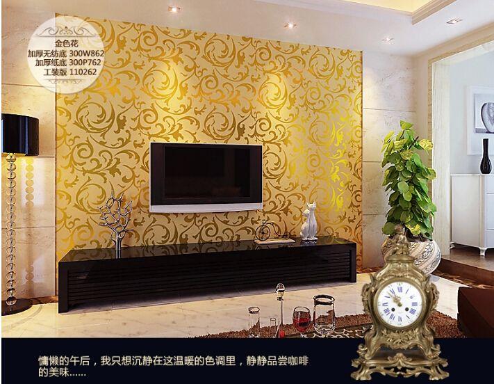 66 best Esszimmer images on Pinterest Wood, Live and Branches - moderne tapeten fürs wohnzimmer