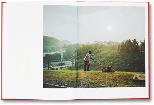 The London-based photobook publisher @mack_books is one of the best-respected in the world and currently has an exhibition devoted to The Art of Publishing  An Exhibition of MACK Books by @perimeterbooks at @ccp_australia. Spread shown is from Paul Grahams acclaimed publication a shimmer of possibility. Click on the link in our bio to read more at bjp-online.com via British Journal of Photography on Instagram - #photographer #photography #photo #instapic #instagram #photofreak #photolover…