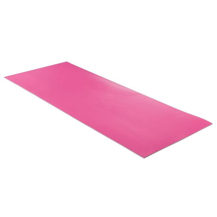 FITNESS Fitness Fitness, Musculation - Tapis de fitness 300 DOMYOS - Petit Matériel de Fitness