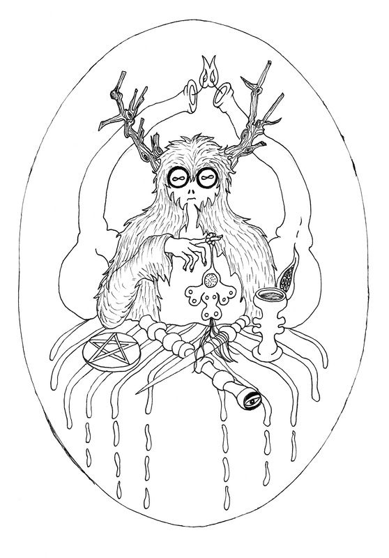 Drawings - Gabríela Friðriksdóttir