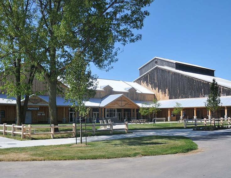 Huron County Playhouse, Grand Bend Ontario