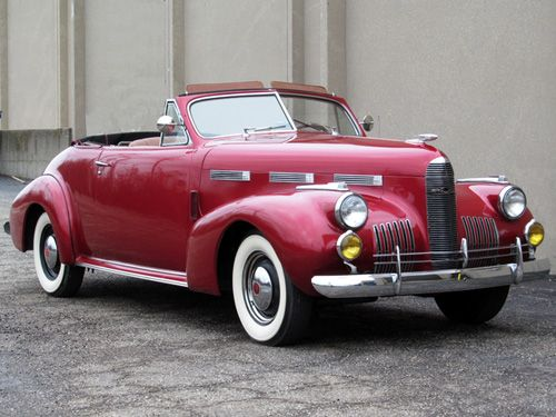 189 best images about vintage cars on pinterest models for Classic american convertibles