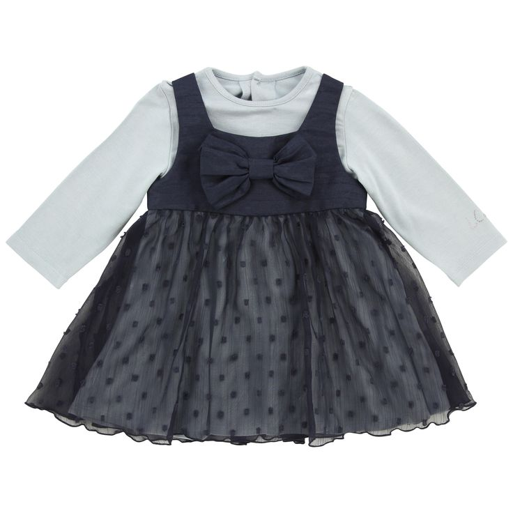 Little Couture dress (Tiny girl)
