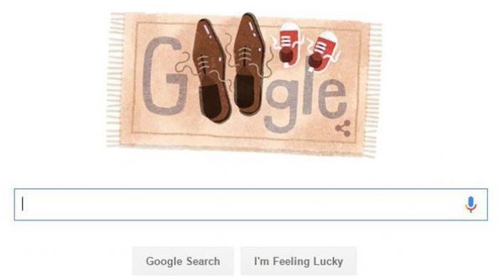 12 November - Selamat Hari Ayah! Inilah Persembahan Google untuk Para Bapak se-Indonesia