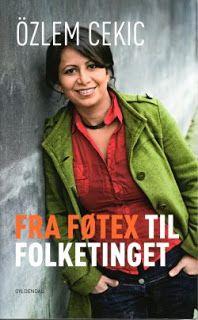 Bognørden: Fra Føtex til folketinget