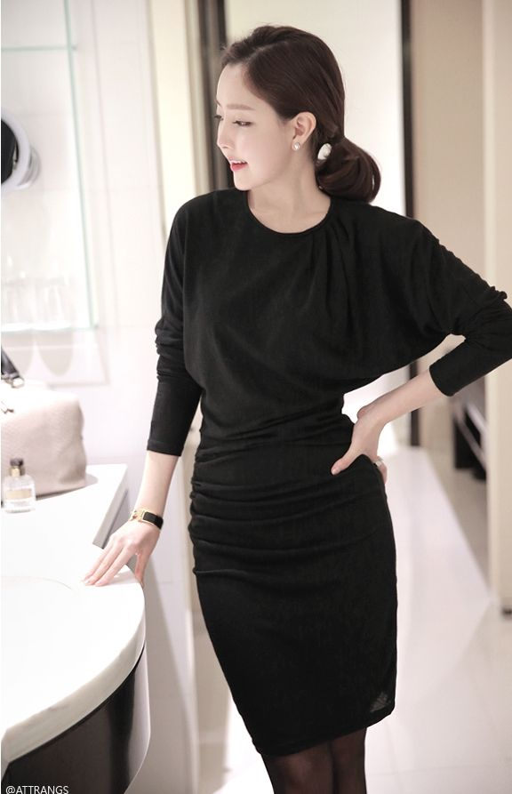 Perfect LBD for work & beyond!
