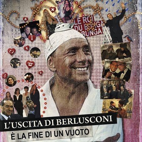 Les habits neufs de l'Italie post-Berlusconi    « Le loden de Monti restera peut-être dans l'histoire comme le bonnet phrygien des sans-culottes de 1789. »