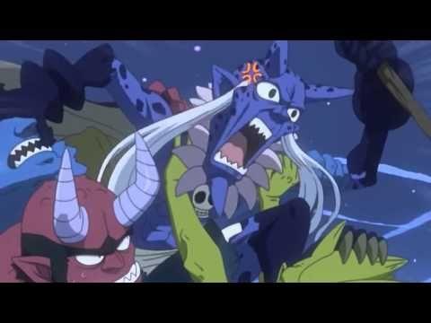 Fairy Tail Episode 13 English Dubbed