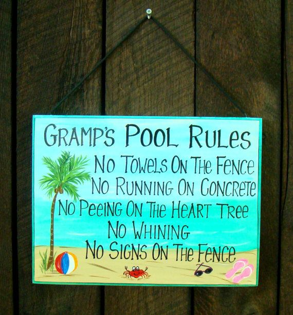 Check out this item in my Etsy shop https://www.etsy.com/listing/463357017/custom-large-personalized-swimming-pool